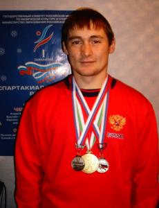 Гарифуллин Ленар Александрович